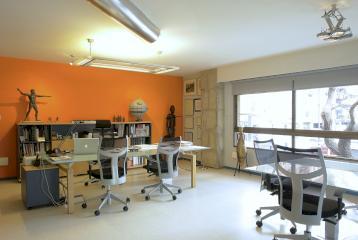 Espacio de oficinas en Valencia cerca del centro.