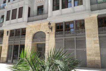 Piso de lujo en venta en el centro histórico de Valencia.