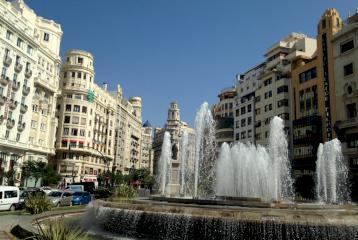 Local comercial de 202 m2 a la venta en Valencia.
