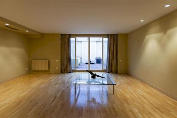 Apartamento dúplex en venta en el centro de Valencia.