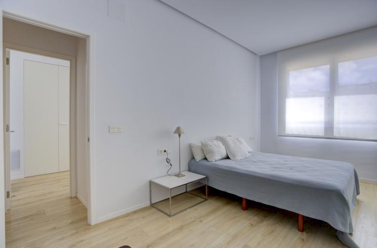 Precioso piso en el Ensanche, Valencia